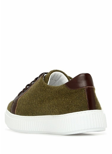 Blender Originated Sneakers Haki